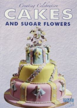 cakes and sugerflower