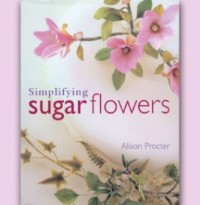 simplifying sugerflowers